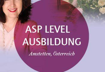 Lichtgidsen Diploma's ASP_Ausbildung_Ingrid_Auer met succes behaald