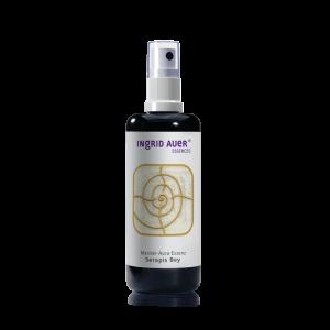 Serapis Bey - Meester Aura Essence No 15 (100 ml)