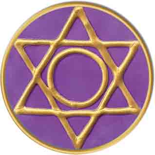 Engel voor Verandering en Transformatie - Engel Symbool No 06