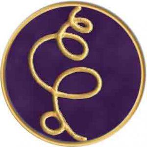 Engel voor Spirituele kracht en Omzetting - Engel Symbool No 25